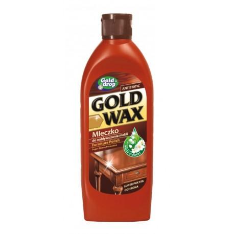 Baldų valiklis Gold Wax