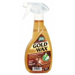 Baldų valiklis Gold Wax  su purkštuku