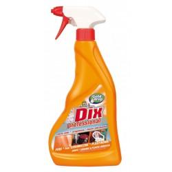 """Keramikinių paviršių valiklis """"Dix""""  su purk."""