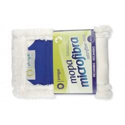 Šluostė (plastiko laikikliui , mikropluošto)