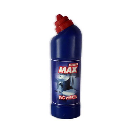 "WC  želė ""Mister Max"""
