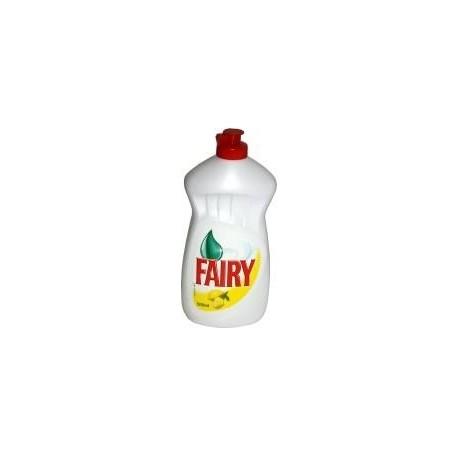 Indų ploviklis Fairy