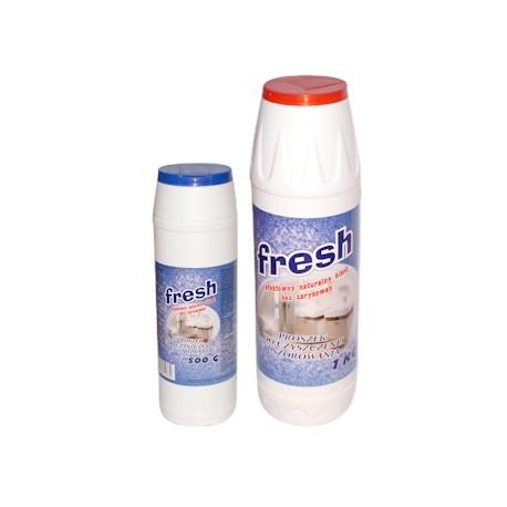 """Šveitimo milteliai """"Fresh"""""""
