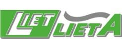 Profesionalios švaros priemonės ir inventorius - UAB Lietlieta